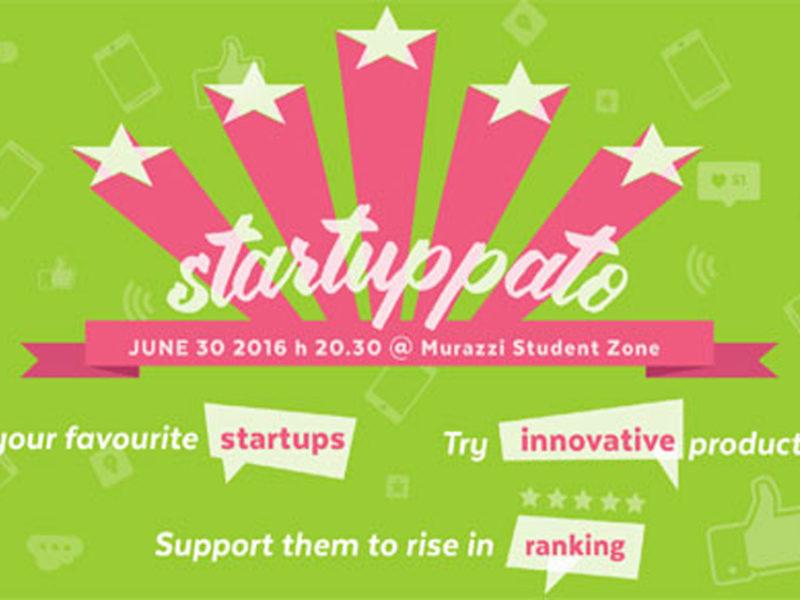 Startuppato 2016