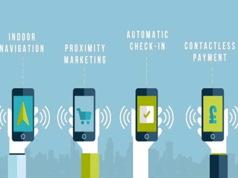 Beacon: La Rivoluzione Digitale