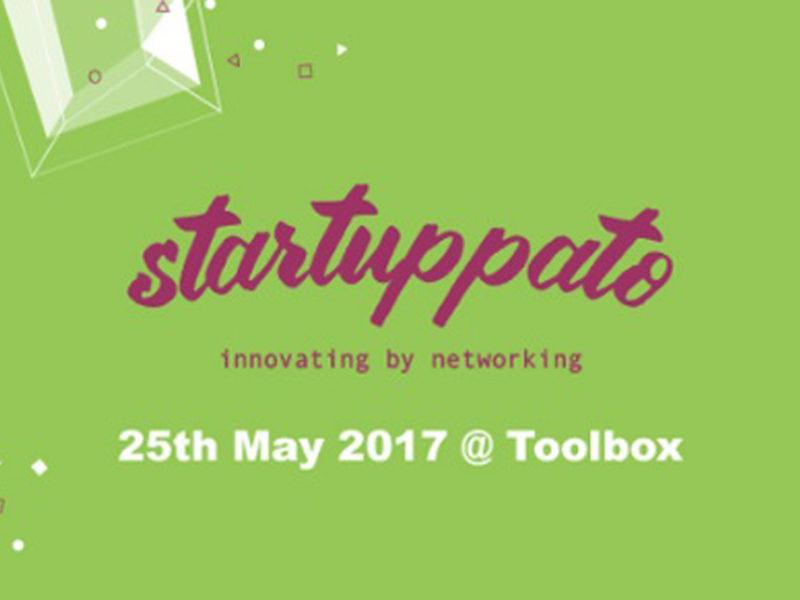 Startuppato 2017